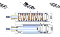 H Series Cylinder Catalog(Humphrey Interchange)