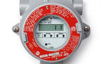 Combustible Gas Monitor(Order Part number EX-2300, 95105)