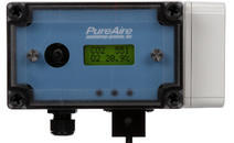 Dual O2/CO2 Monitor(Order Part number: 99039)