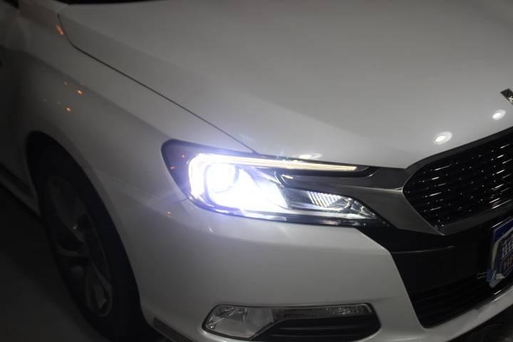 安全行车 卤素汽车大灯改装氙气灯