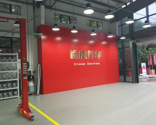 上海監理公司汽車4s店裝修監理