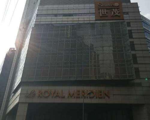 上海監理公司辦公樓監理內容