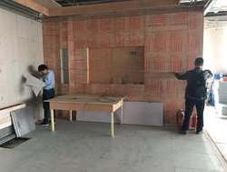 上海監理公司施工準備階段工作內容