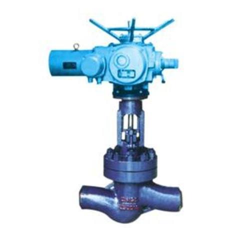 J961H/Y焊接电动截止阀