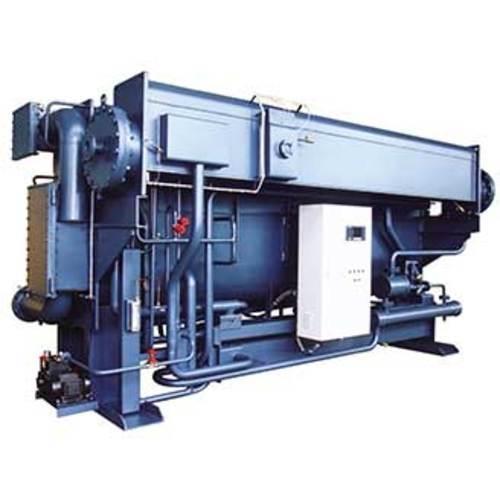 开利  16DE蒸汽双效吸收式冷水机组