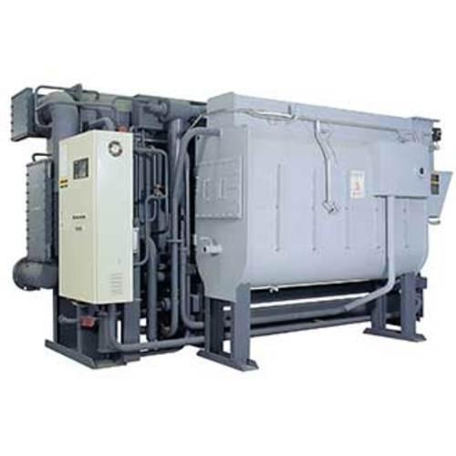 开利  16DN直燃双效吸收式冷水机组