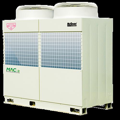 麦克维尔  MAC-E模块式变频风冷热泵机组