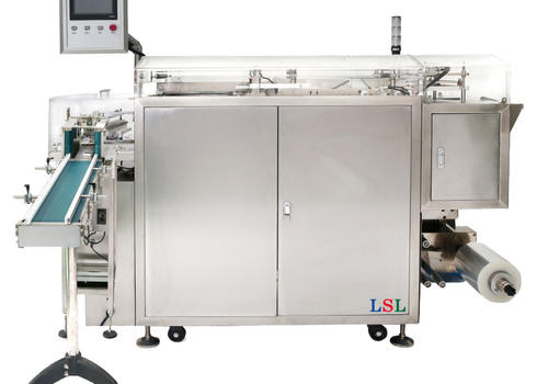 透明膜包裝機