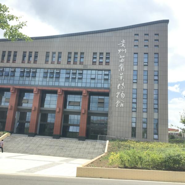 贵州苗医药博物馆