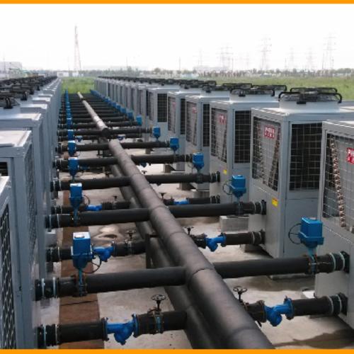 寒冷地区煤改电供暖改造项目