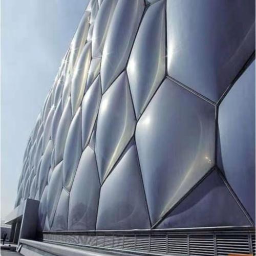 ETFE高透膜材料