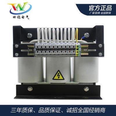 SG/SBK三相干式变压器