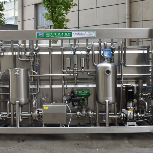 Tube-type sterilizer