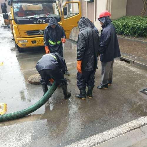 专业隔油池清理