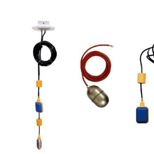 不锈钢/PP电缆浮球液位计