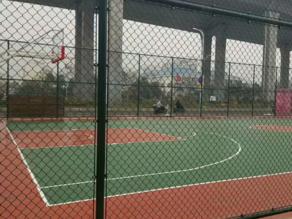 篮球场场围网
