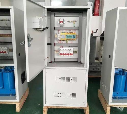 Medical isolation transformer power system
