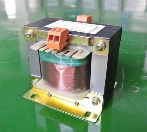 JBK3系列机床控制变压器