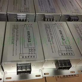 Electronic servo transformer