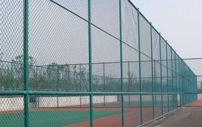 球场围网的款式