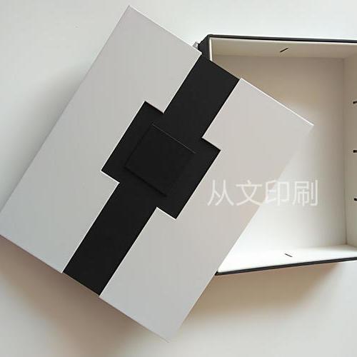 天地盖礼盒印刷