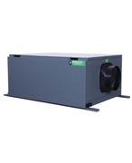 One-way flow fresh air purification dehumidifier