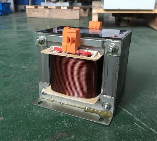 BK控制变压器