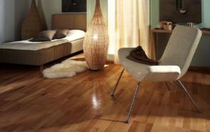 冬季铺木地板秘籍 让你顺利入住过新年