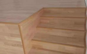 常见的木地板尺寸规格是多少 木地板分类包括哪些?