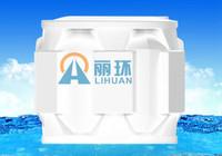 PE双泵污水提升装置