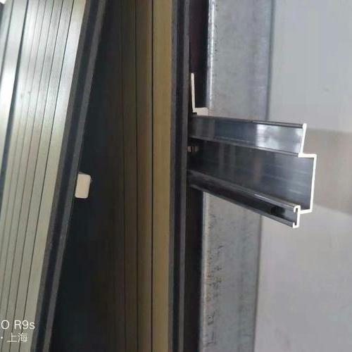 陶铝吸音板案例