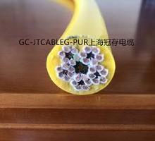 GC-JTCABLEG-PUR垃圾吊耐磨电缆
