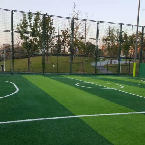 足球场系列场地