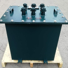 575v变380v防爆变压器
