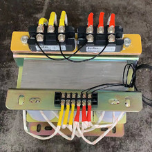 十二 12脉波整流变压器