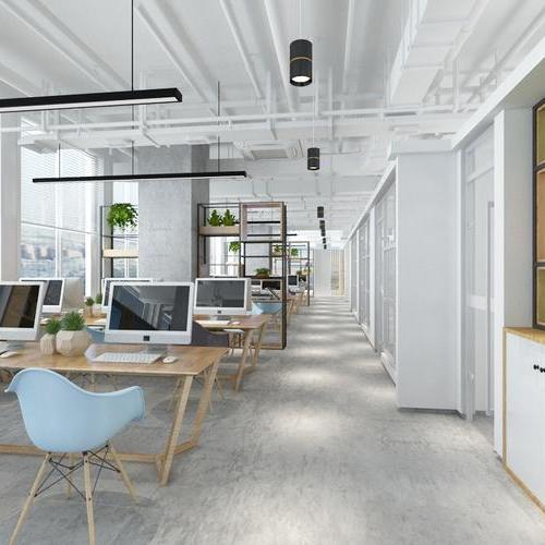 若何确保办公室装修到达高品德规范