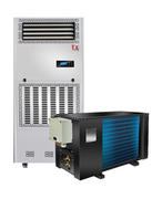 Explosion-proof cabinet air conditioner