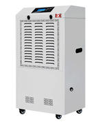 Explosion-proof commercial dehumidifier
