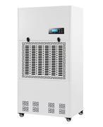 Low temperature resistant dehumidifier