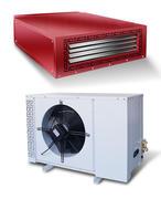 Wine cellar constant temperature and humidity machine