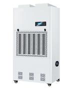 High temperature dehumidifier