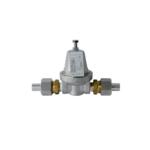 DYJ-15系列低溫降壓調壓閥