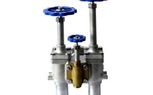 DJC-40低溫組合充灌閥