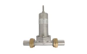 DYJ-25系列低溫降壓調壓閥