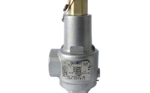DAH25B系列低溫安全閥