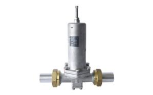 DYS-25P系列低溫升壓調壓閥