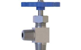 CJZ-04低溫角式針型閥