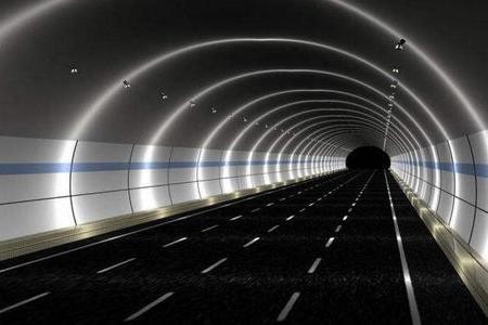 上海微升隧道无线通信系统保障广中路地道通信畅通