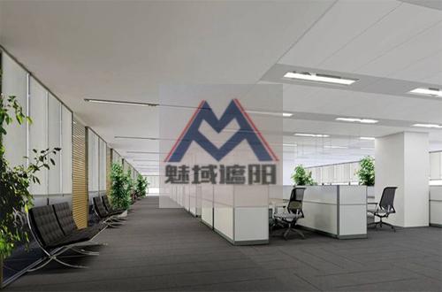 電動窗簾,上海魅域智能遮陽技術有限公司