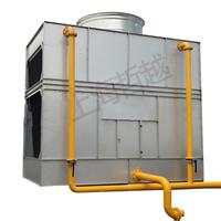 钢制开放式冷却塔